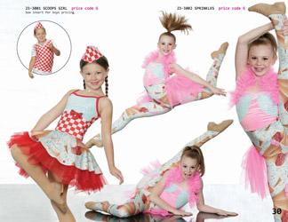 2b7dec048 Georgie Girl - Dance Costumes - Catalog 2016