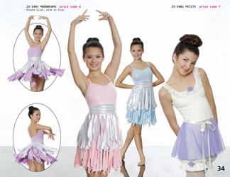 d4d3e1cec73c ... Lyrical Ballet dance recital competition costume lilac pink blue