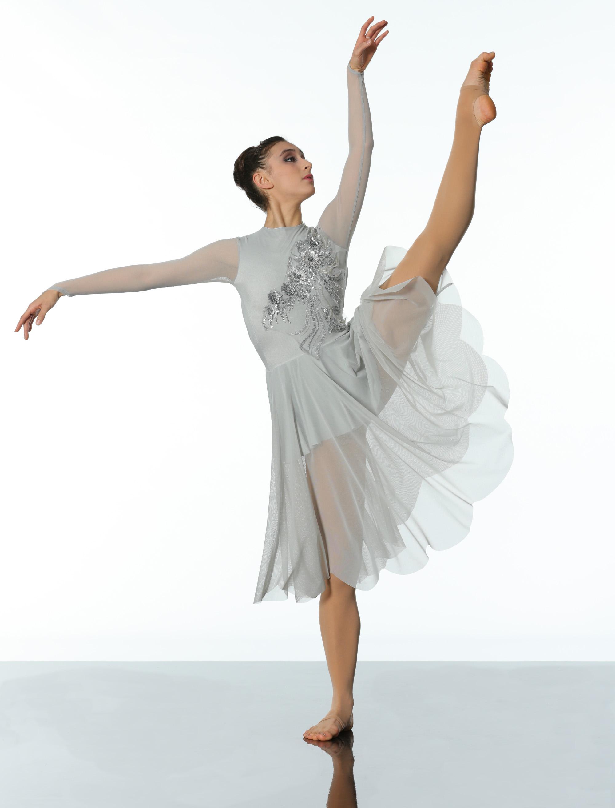 Georgie Girl - Dance Costumes