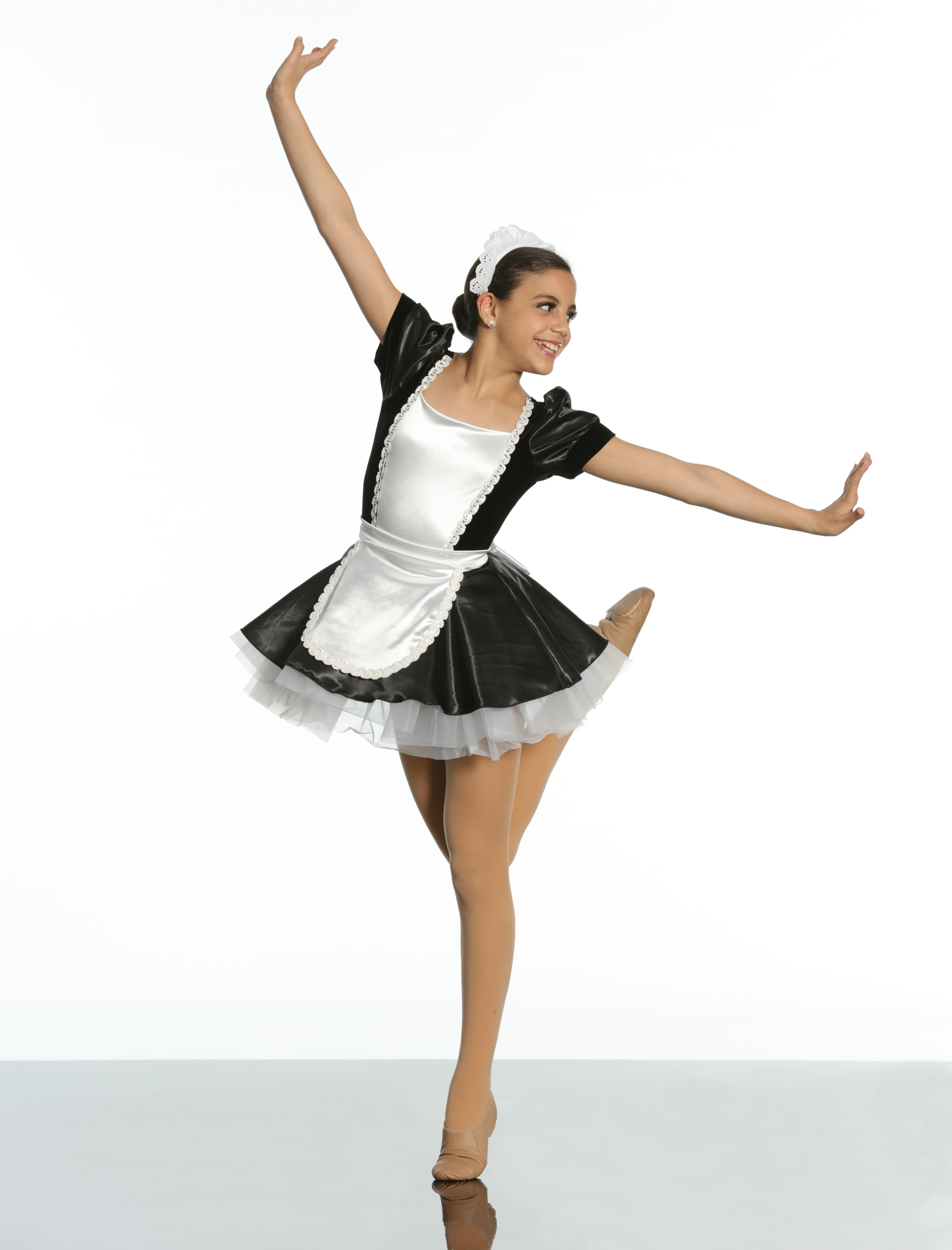 90a3df0195e7e Weissman ®, an American costume and dancewear design company, has been  family-owned