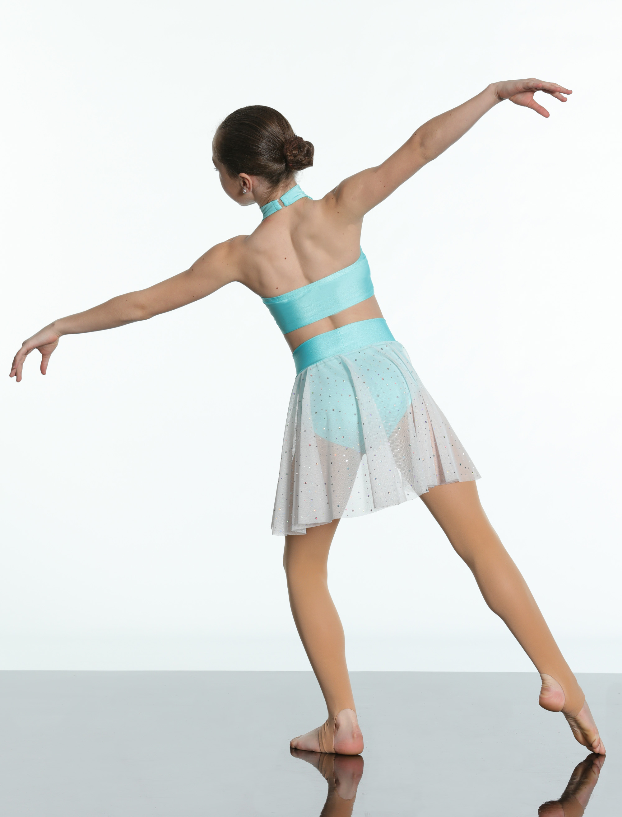 Lyrical Dance Recital Costume