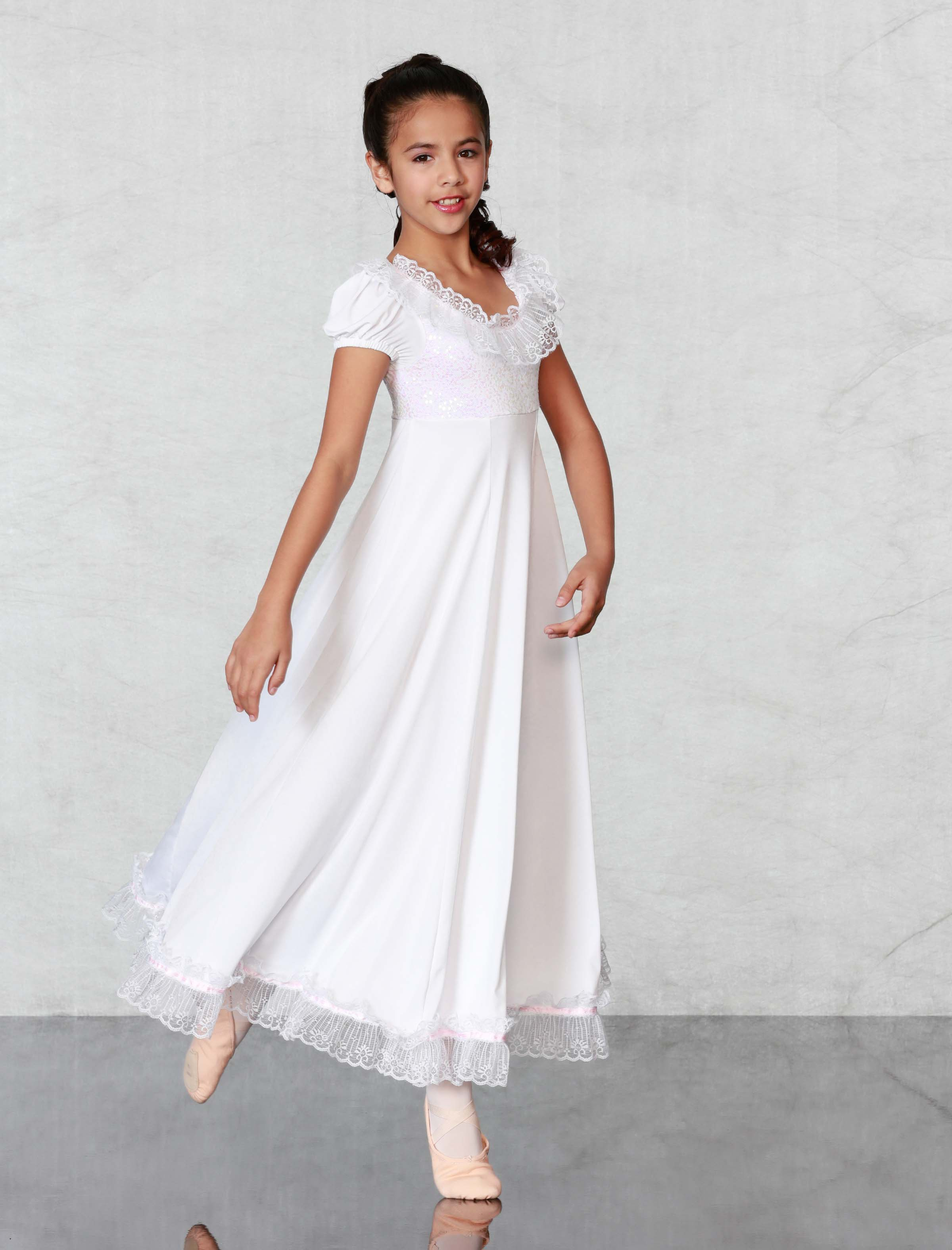 NUTCRACKER CLARA NIGHTGOWN