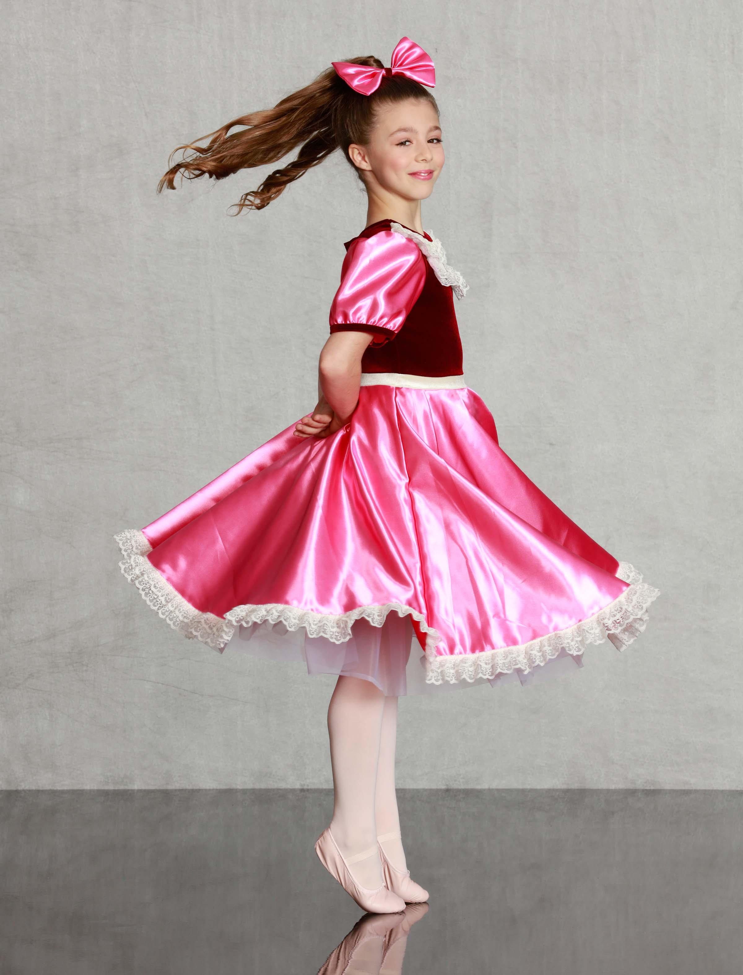 Georgie Girl Costumes - NUTCRACKER GUMDROPS