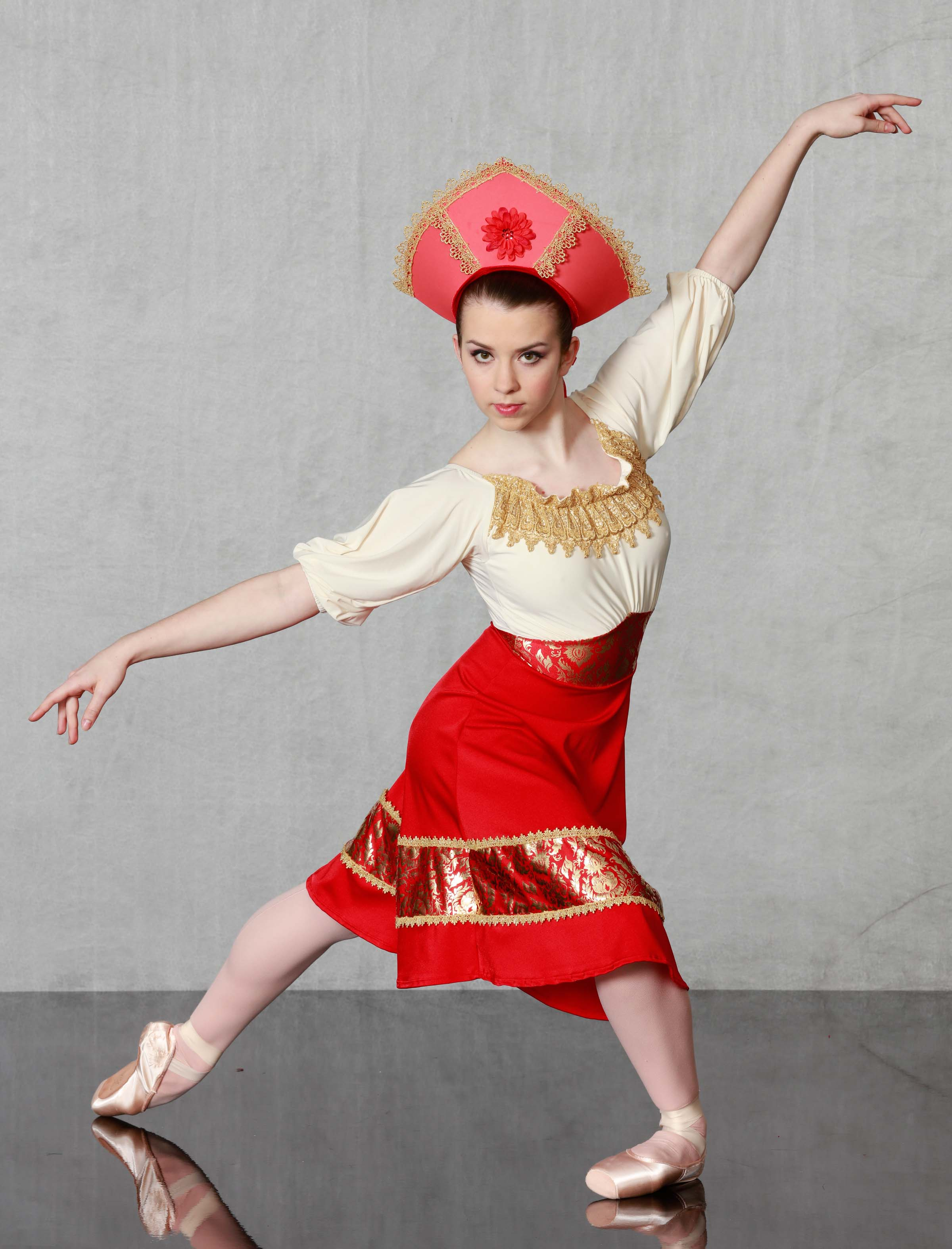NUTCRACKER RUSSIAN